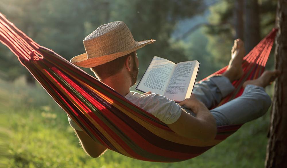 Как приучить себя читать больше книг
