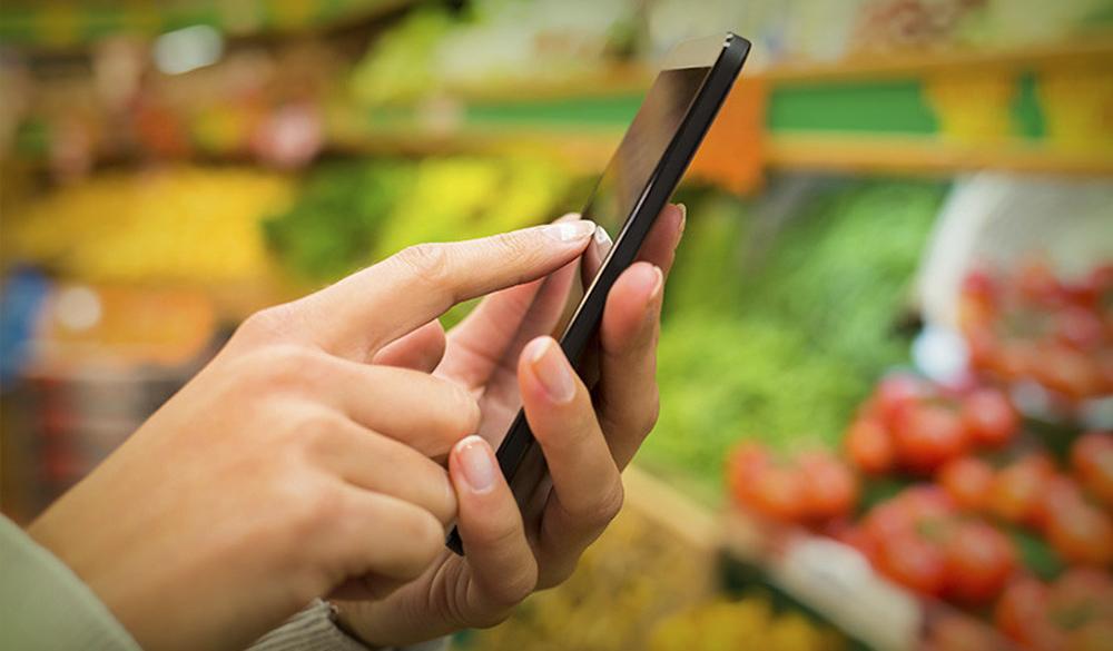 5 причин заказывать еду через интернет