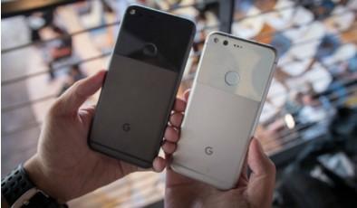 Pixel перевернет рынок смартфонов