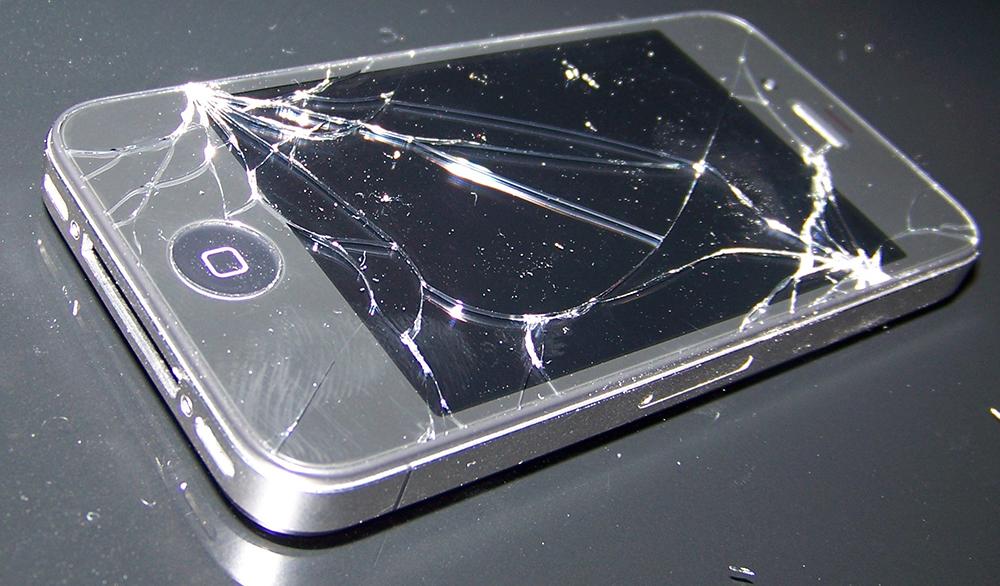 Как восстановить данные с поврежденного смартфона
