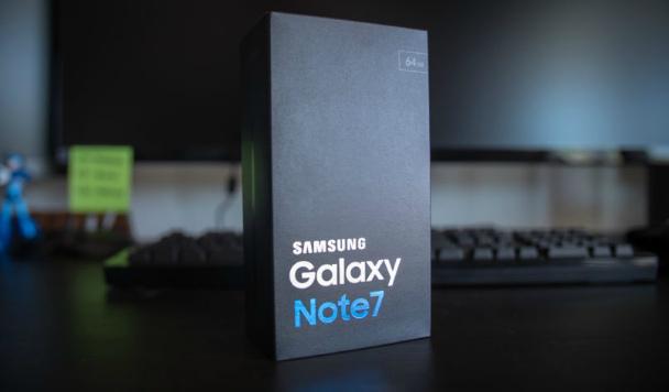 Samsung «убивает» Note 7 и правильно делает