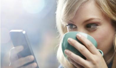 54% потребителей в Украине не представляют жизнь без мобильного телефона
