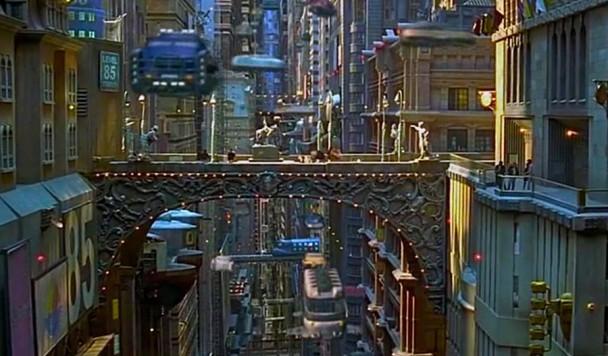 На что будет похожа жизнь в 2045 году