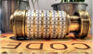 Занимательная криптография: игры с языками