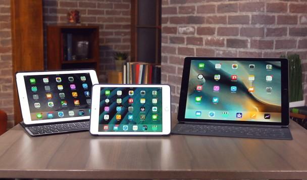 Что нужно учитывать при продаже своего старого iPad