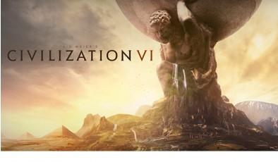 Сегодня начались продажи Civilization VI