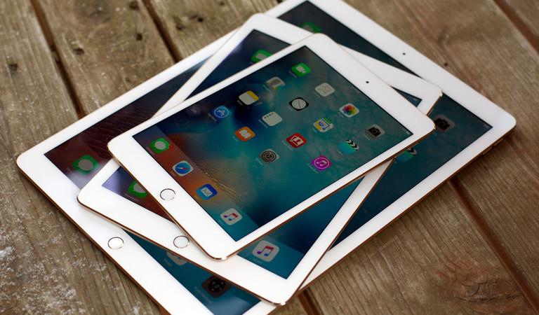 На что обращать внимание при покупке б/у iPad