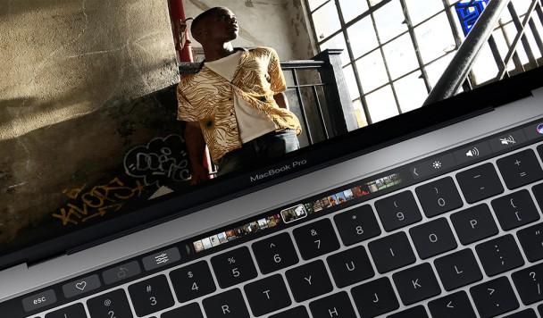 Новый Macbook Pro и другие итоги октябрьской презентации Apple