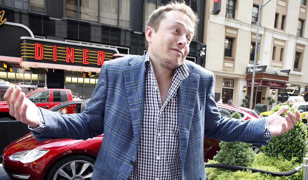 13 удивительных и безумных вещей, в которые верит Илон Маск