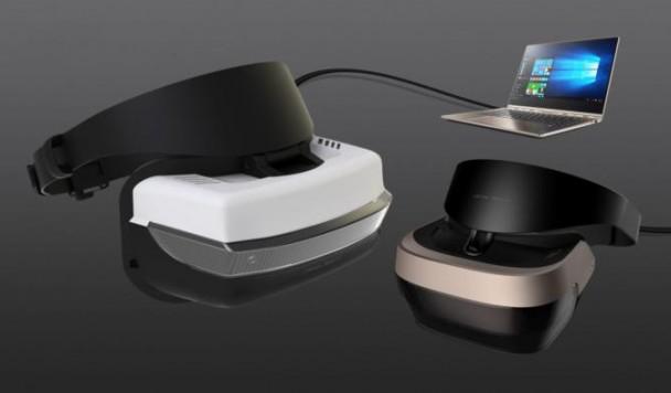 6 фактов о новом шлеме виртуальной реальности от Microsoft