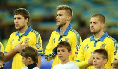 lifecell стал техническим спонсором футбольной сборной Украины