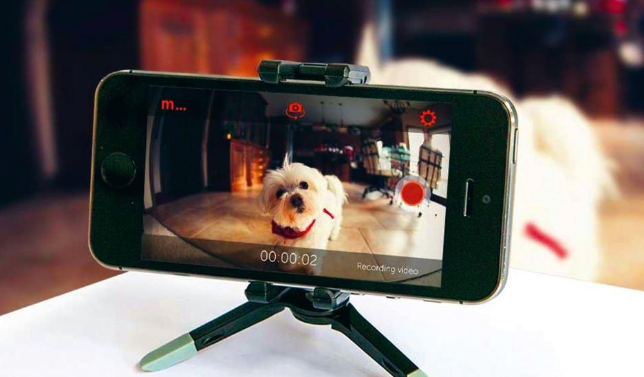 Как превратить старый смартфон в систему домашнего видеонаблюдения