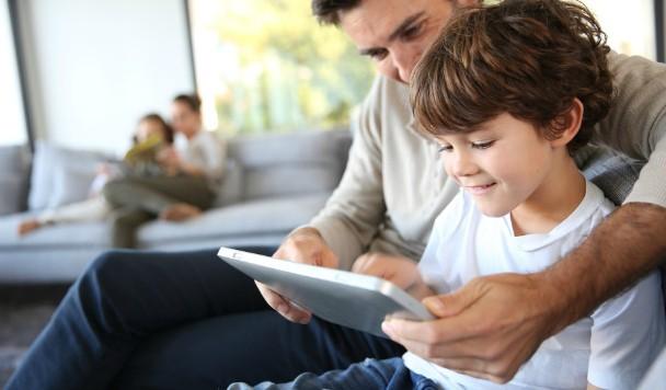 Влияние интернета на здоровье и развитие детей от рождения до пяти лет