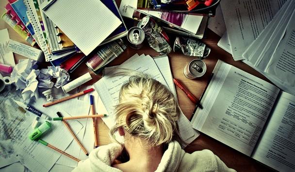 Как беспорядок на рабочем месте повышает продуктивность и креативность