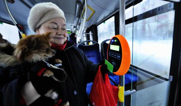 Как единый электронный билет решит вопрос «зайцев-пассажиров» и «лис-водителей»