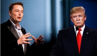 Почему Илон Маск намного круче Дональда Трампа