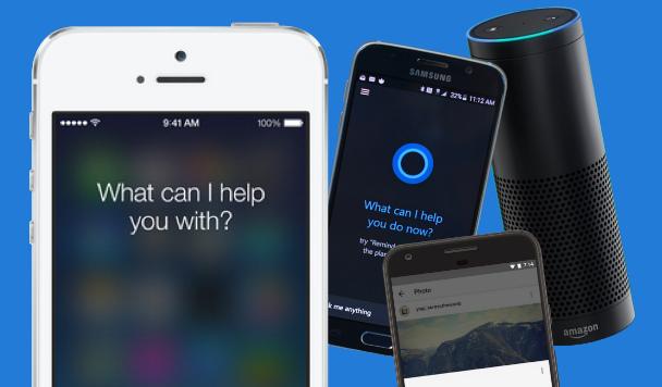 Что лучше: тестируем Google Assistant, Siri, Cortana и Alexa