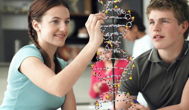 Как генетика поможет образованию