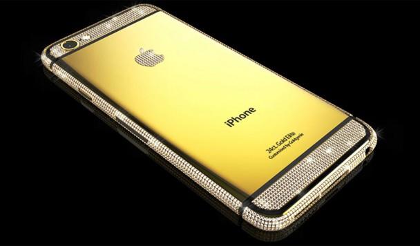 Золотые айфоны. Насколько подорожают популярные товары, если их производство переедет в США
