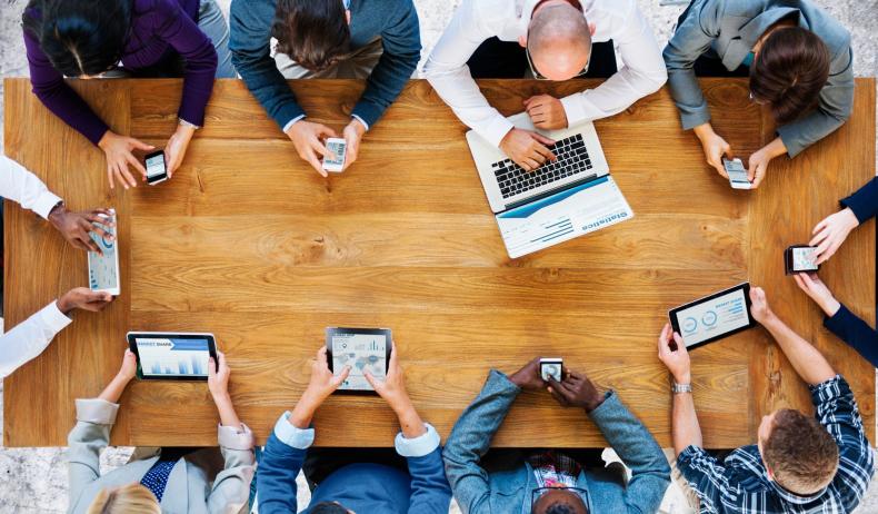 9 правил технологического этикета