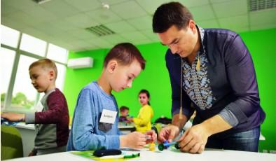 «Умное Будущее»: благотворительное IT-обучение в Украине