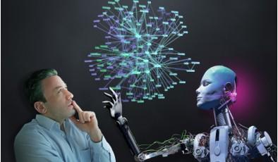 Не стоит бояться, что искусственный интеллект заберет вашу работу