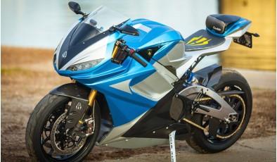 7 лучших электрических мотоциклов на рынке