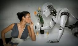 Кибернетическое сочувствие. Как роботы превосходят людей эмоциональным интеллектом