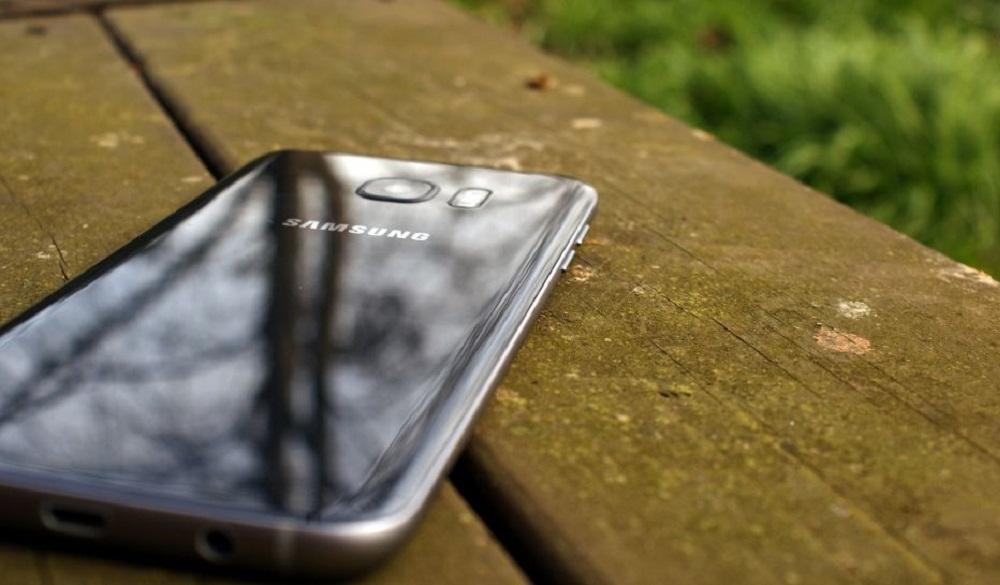 Главный флагман флота Android. Чего ждать от Samsung Galaxy S8 Edge