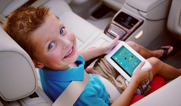 Лучшие Android-смартфоны для детей