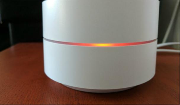 Обзор роутера Google WiFi