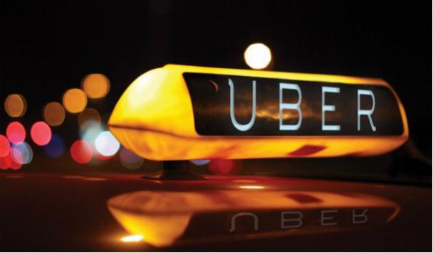 Самые странные ситуации, с которыми сталкиваются водители Uber