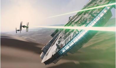 6 технологий «Звёздных войн», существующих в реальном мире