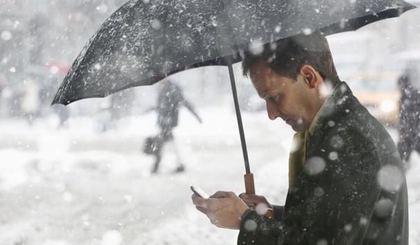 Как защитить свою электронику от мороза