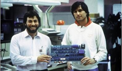 Великолепная десятка. Кем были первые 10 сотрудников Apple