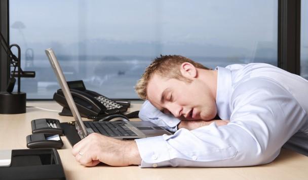 5 советов, которые помогут вернуться к работе после выходных