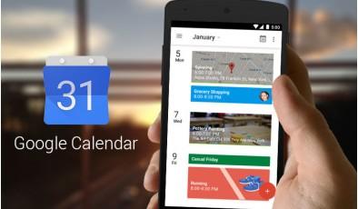 5 полезных функций Google Calendar