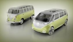 7 безумных автомобильных концептов 2017 года