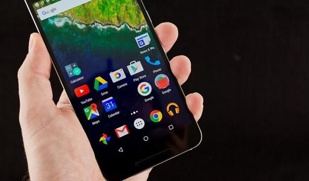 Лучшие смартфоны с большим экраном начала 2017 года