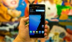 Samsung отчиталась за «погорелые» телефоны