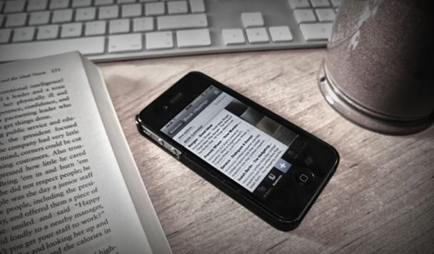 5 полезных Android-приложений для книголюбов