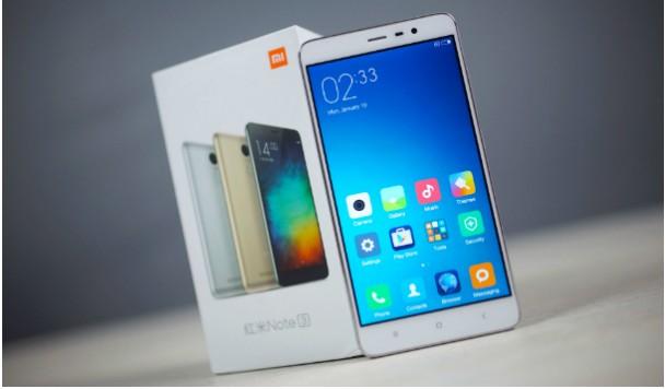 10 самых продаваемых смартфонов в мире