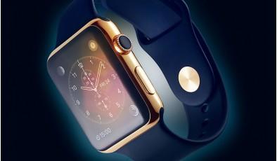 7 патентов Apple, проливающих свет на будущее Apple Watch