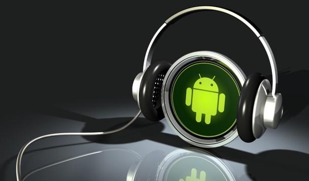 Лучшие бесплатные музыкальные плееры для Android