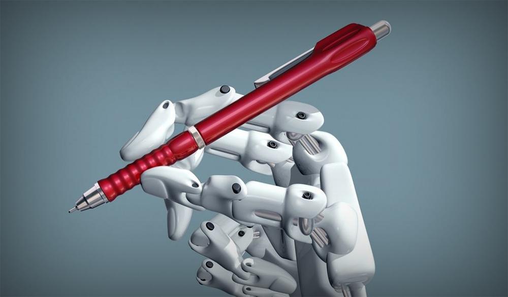 Как искусственный интеллект уничтожит чиновничество
