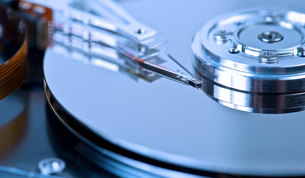 Как заблаговременно понять, что ваш жесткий диск умирает