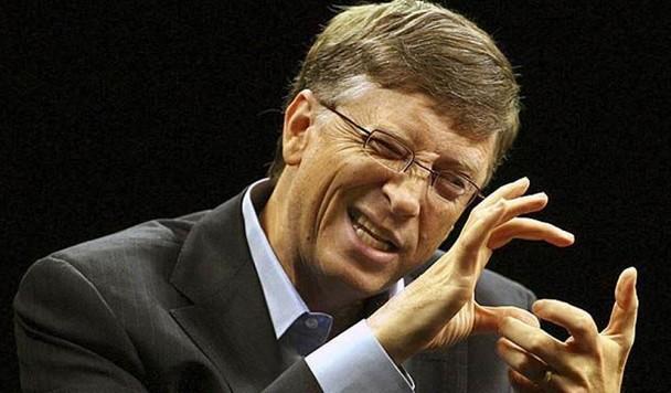 12 забавных историй об эксцентричности Билла Гейтса