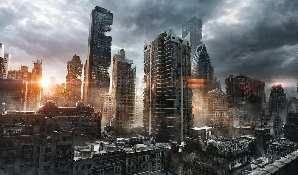 Величайшие техногенные угрозы человеческой цивилизации
