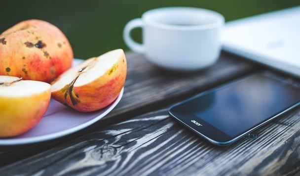 Мобильные приложения для любителей чая