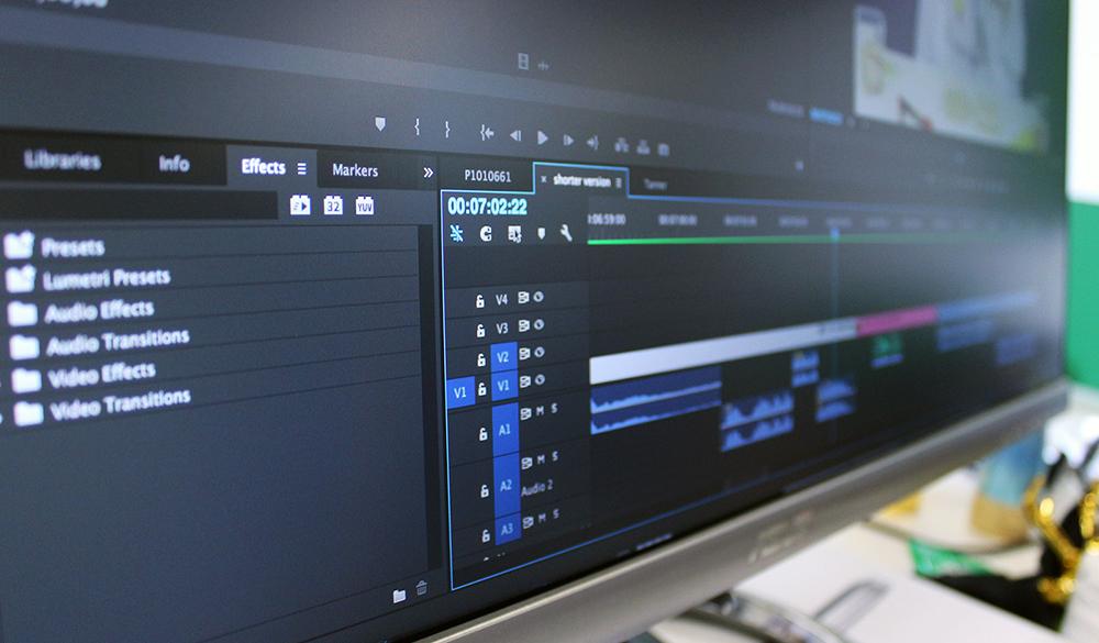 Лучший бесплатный софт для редактирования видео